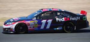 NASCAR DFS Strategy