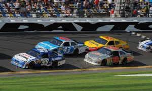 NASCAR DFS Daytona