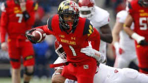 D.J. Moore To The Falcons?